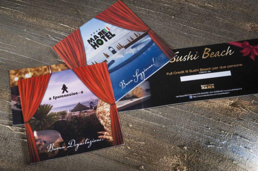 Mare Hotel a Savona | Regala un\'emozione | Liguria booking prenotazioni