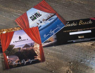 soggiorno cena regalo al Mare Hotel a Savona | Liguria viaggiatore goumet, spiaggia privata, piscina con acqua di mare