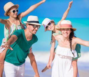 Family | Mare Hotel a Savona | Liguria viaggiatore goumet, spiaggia privata, piscina con acqua di mare